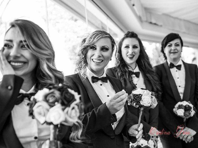 La boda de Eric  y David  en Petrer, Alicante 15