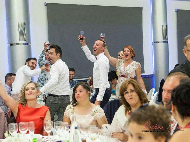La boda de Eric  y David  en Petrer, Alicante 21