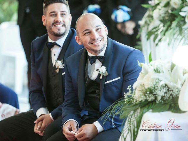 La boda de Eric  y David  en Petrer, Alicante 23