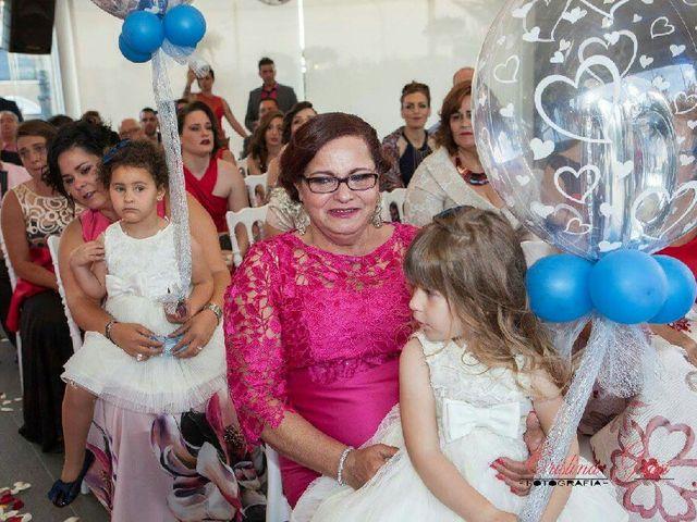 La boda de Eric  y David  en Petrer, Alicante 26