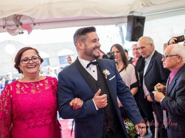 La boda de Eric  y David  en Petrer, Alicante 27