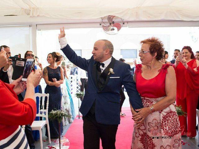 La boda de Eric  y David  en Petrer, Alicante 28