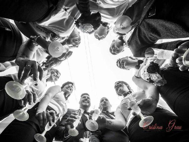 La boda de Eric  y David  en Petrer, Alicante 33