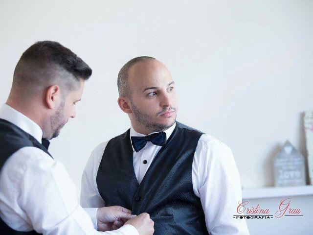 La boda de Eric  y David  en Petrer, Alicante 36