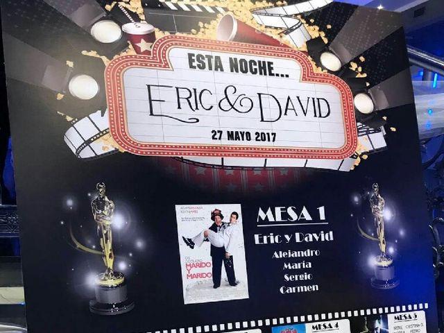 La boda de Eric  y David  en Petrer, Alicante 39