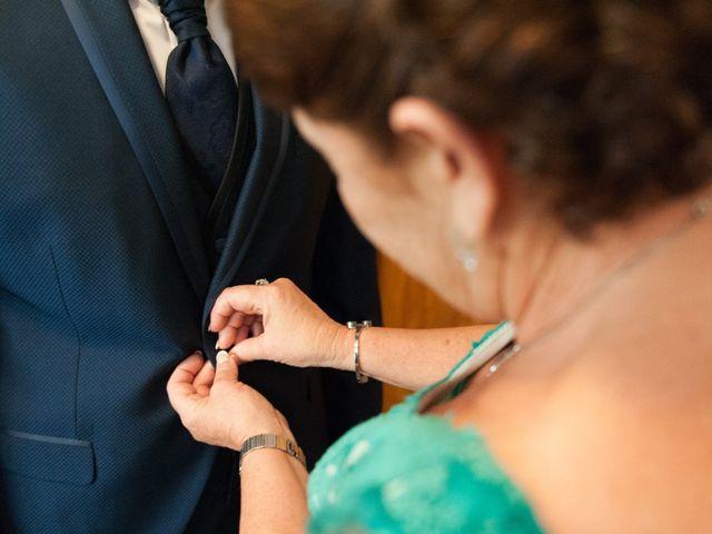 La boda de Andrés y Vicky en Alacant/alicante, Alicante 21