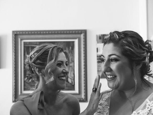 La boda de Andrés y Vicky en Alacant/alicante, Alicante 39