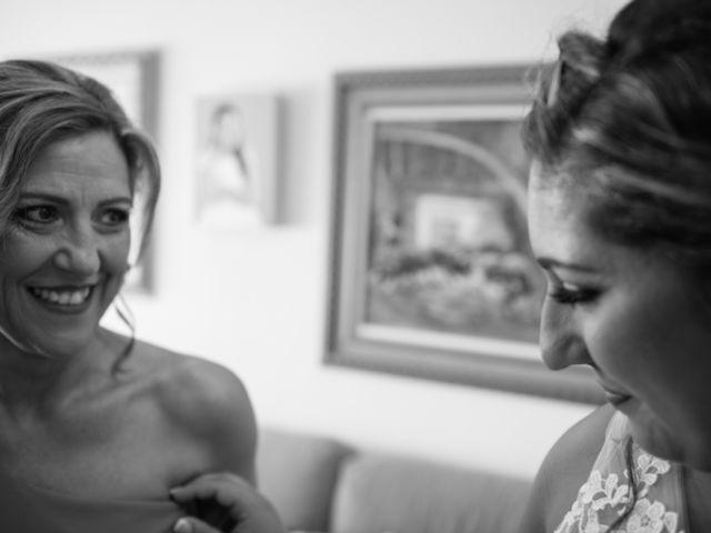 La boda de Andrés y Vicky en Alacant/alicante, Alicante 42