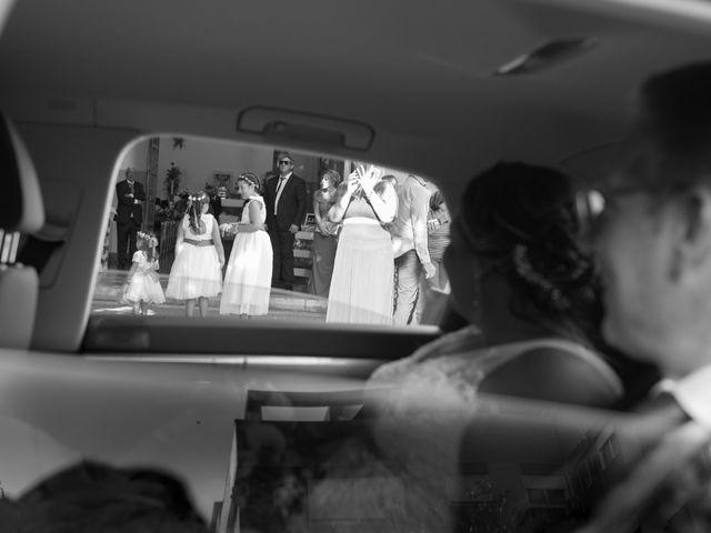 La boda de Andrés y Vicky en Alacant/alicante, Alicante 53