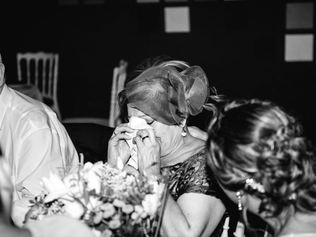 La boda de Andrés y Vicky en Alacant/alicante, Alicante 77