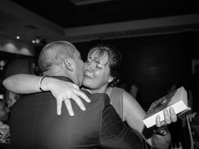 La boda de Andrés y Vicky en Alacant/alicante, Alicante 80