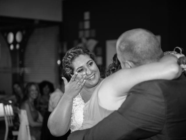La boda de Andrés y Vicky en Alacant/alicante, Alicante 85