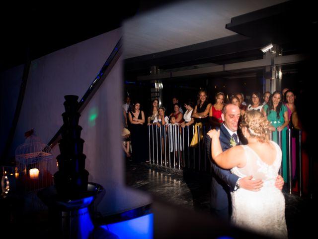 La boda de Andrés y Vicky en Alacant/alicante, Alicante 87