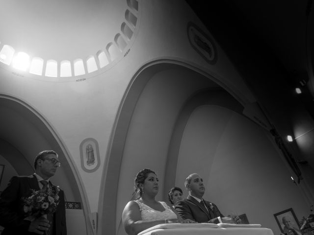 La boda de Andrés y Vicky en Alacant/alicante, Alicante 98