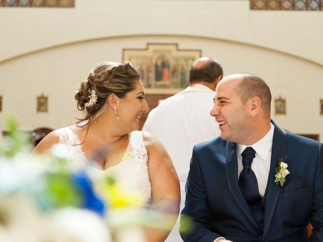 La boda de Andrés y Vicky en Alacant/alicante, Alicante 99