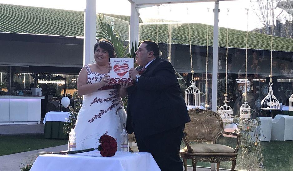 La boda de Javier y Paqui en Castejon, Cuenca