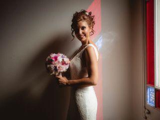 La boda de Lidia y Ramón 2