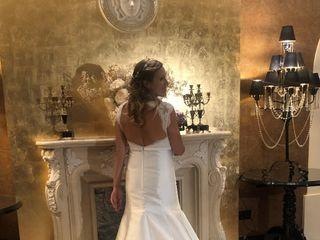 La boda de Carlos y Beata 3