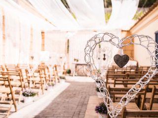 La boda de Chloe Alicia y Ben Thomas 3