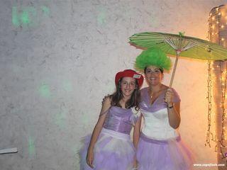 La boda de Eli y Manel 2