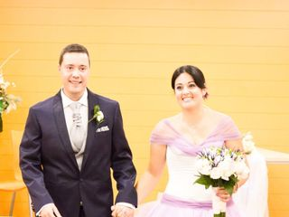 La boda de Eli y Manel 3
