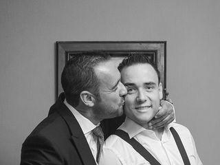 La boda de Emi y Miguel 2