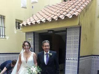 La boda de María del Carmen  y Juan  2