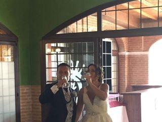 La boda de María del Carmen  y Juan  3