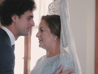 La boda de María y David 3