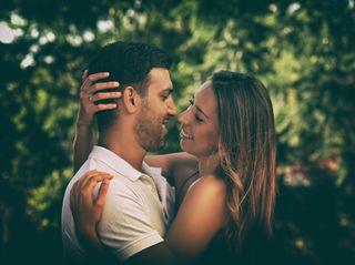 La boda de Sandra y Mauro 1