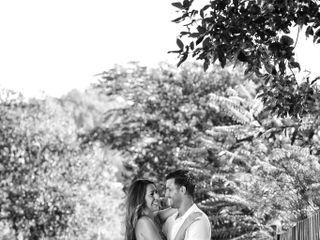 La boda de Sandra y Mauro 3