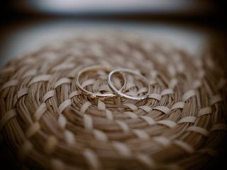 La boda de Esperanza y Alberto 1