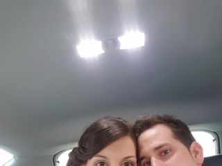 La boda de Miriam y Sergio 1