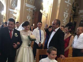 La boda de Miriam y Sergio 2