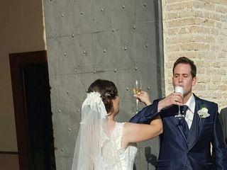 La boda de Miriam y Sergio 3