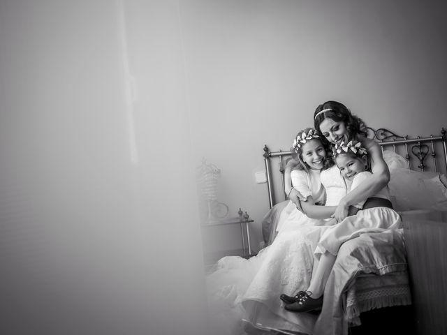 La boda de Alberto y Sandra en Illescas, Toledo 13