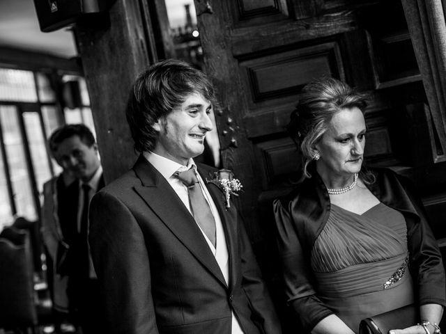 La boda de Alberto y Sandra en Illescas, Toledo 22