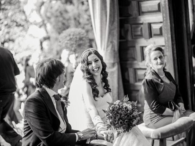 La boda de Alberto y Sandra en Illescas, Toledo 25