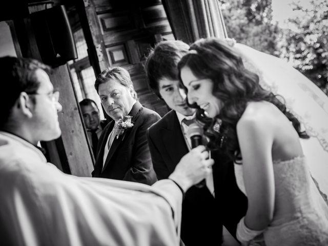 La boda de Alberto y Sandra en Illescas, Toledo 26