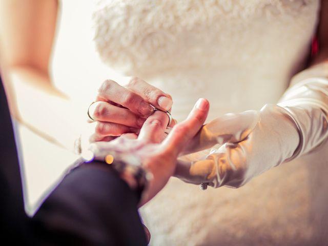 La boda de Alberto y Sandra en Illescas, Toledo 27