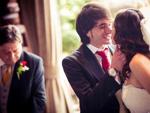 La boda de Alberto y Sandra en Illescas, Toledo 28