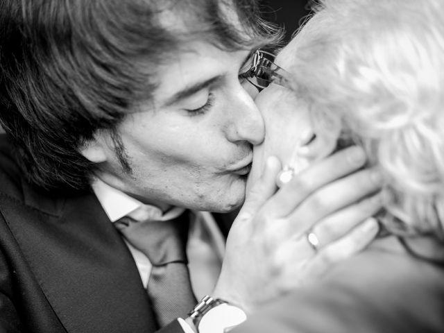La boda de Alberto y Sandra en Illescas, Toledo 30