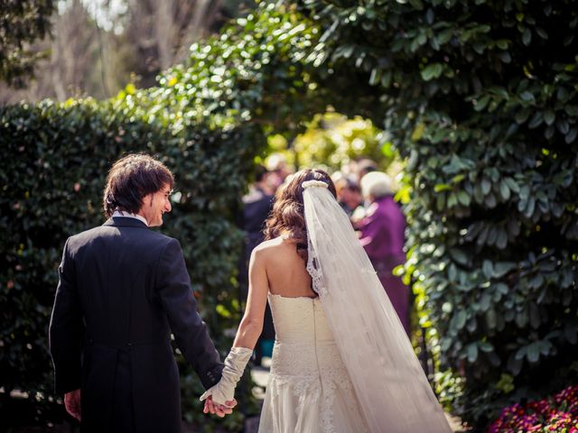 La boda de Alberto y Sandra en Illescas, Toledo 31