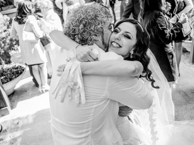 La boda de Alberto y Sandra en Illescas, Toledo 36