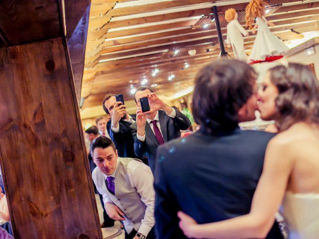 La boda de Alberto y Sandra en Illescas, Toledo 38