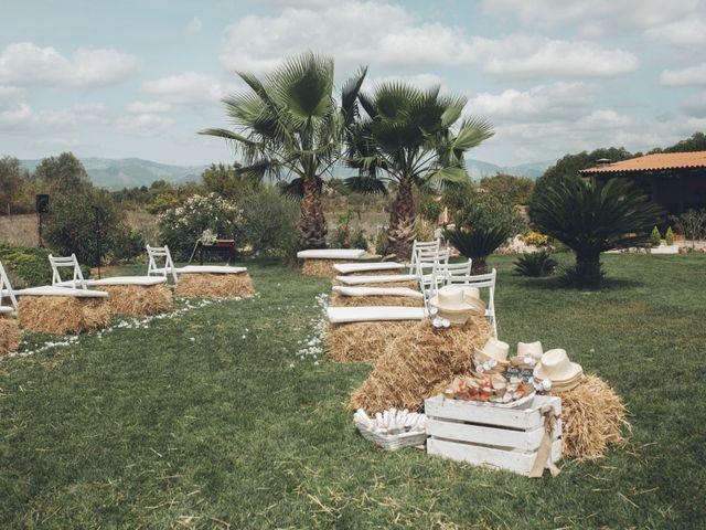 La boda de Sara  y Óscar  en Santa Eugenia, Islas Baleares 3