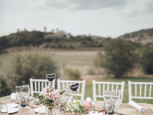 La boda de Sara  y Óscar  en Santa Eugenia, Islas Baleares 4