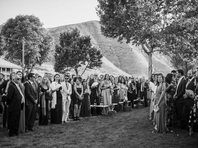 La boda de Jorge y Ana en Alcalá De Henares, Madrid 21