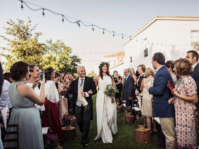 La boda de Jorge y Ana en Alcalá De Henares, Madrid 3