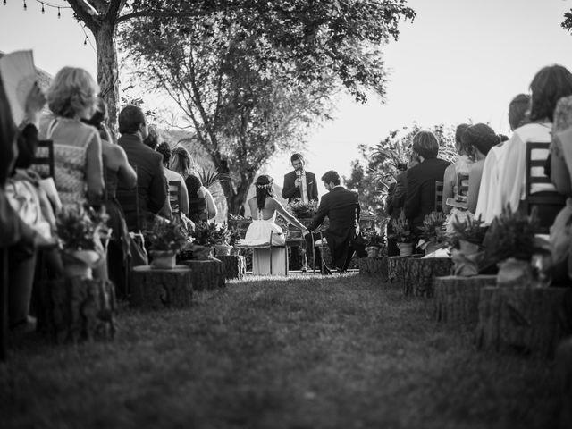 La boda de Jorge y Ana en Alcalá De Henares, Madrid 5